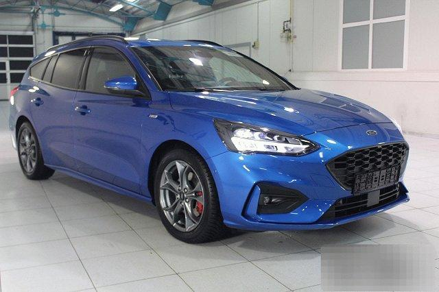 Ford Focus Turnier - 1,5 ECOBLUE MJ2020 ST-LINE STYLING PAKET NAVI LED HEAD-UP LM17
