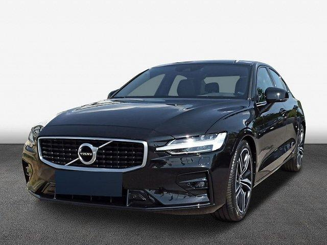 Volvo S60 - T4 Geartronic R Design Pano Voll-LED RFC