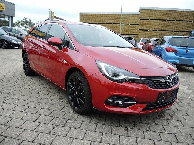 Opel Astra Sports Tourer - 1.2 Turbo Start/Stop Elegance (K)