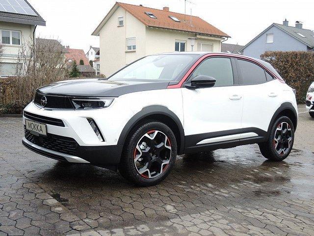 Opel Mokka - 1.2 DI Turbo Automatik GS Line (B/B)