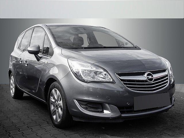 Opel Meriva - B Innovation 1.4 Turbo +PDC+NAVI+Bluetooth+