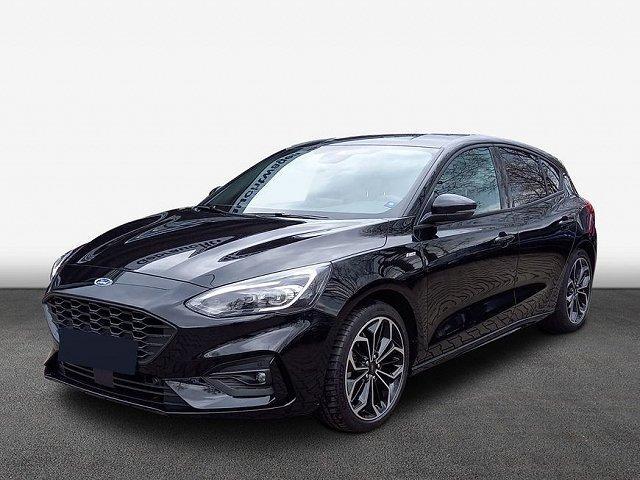 Ford Focus - 1.5 EcoBlue ST-LINE adapt. LED, BO 18'' LMF
