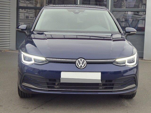 Volkswagen Golf - 8 Style TSI