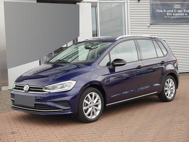 Volkswagen Golf Sportsvan - 1.5 TSI DSG IQ.Drive ACC Navi Stand