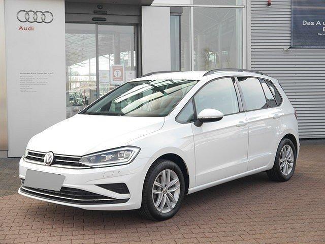 Volkswagen Golf Sportsvan - 1.6 TDI Comfortline LED Navi Rear V