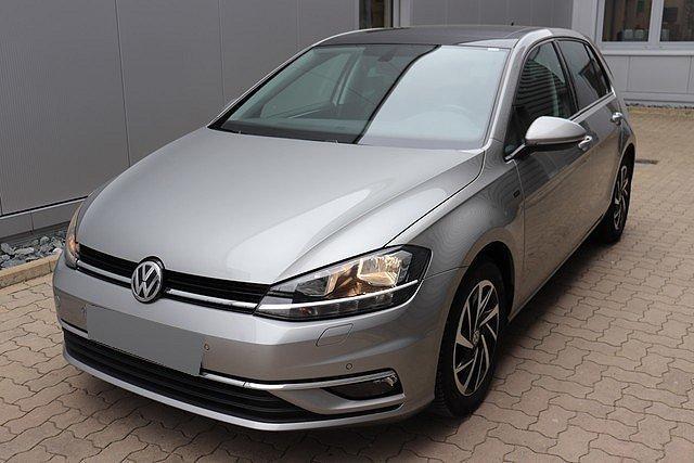 Volkswagen Golf - VII 1.6 TDI Join R-Line Navi,AHK,Pano