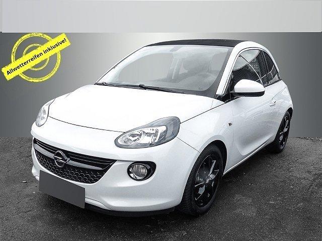 Opel Adam - OA 120 Jahre 1.4+Klimaauto+Allwetter+PDC