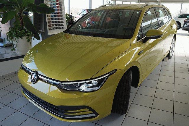 Volkswagen Golf Variant - 8 2.0 TDI DSG Style*Navi*UPE 42.250