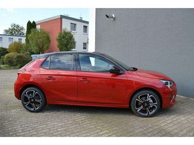 Opel Corsa - GS Line AT Navigation Klimaautomatik Winterpaket