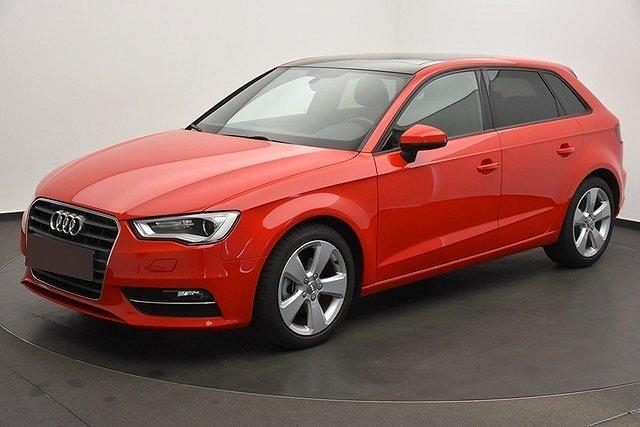 Audi A3 - Sportback 2.0 TDI Ambition Pano/Xenon/Sportsi