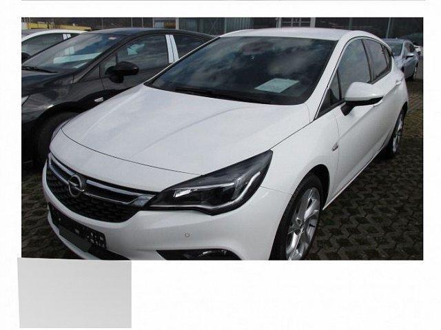 Opel Astra - 1.4 Turbo Start/Stop Automatik