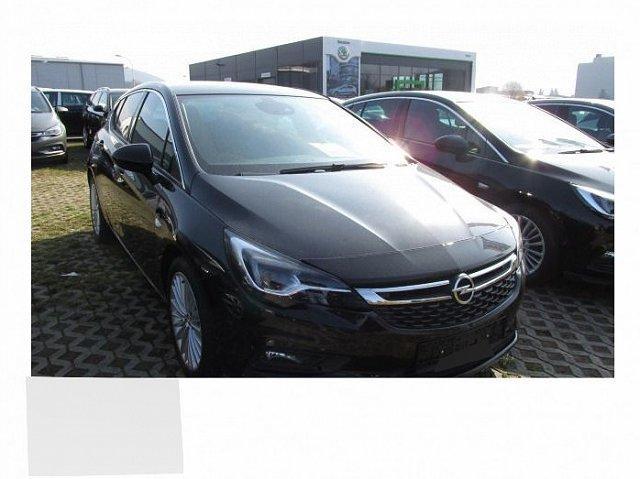 Opel Astra - K 1.6 SIDI Turbo Dynamic Start/Stop