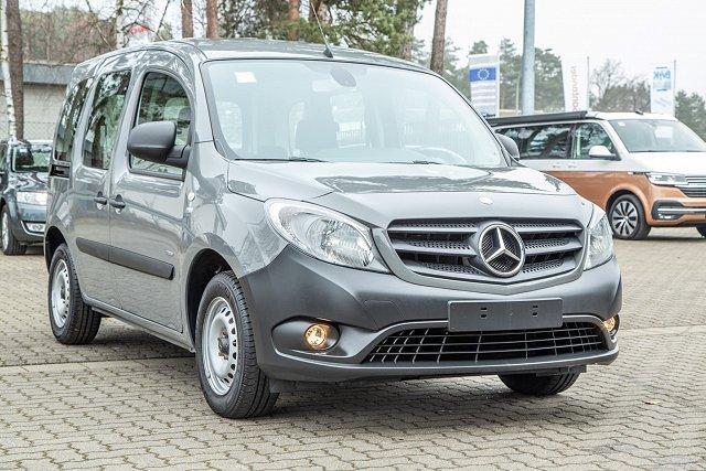 Mercedes-Benz Citan - TOURER 111CDI lang+KLIMA+NAVI+FLÜGELT.+PDC