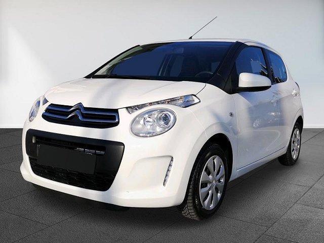 Citroën C1 - VTi Feel Klima Tempomat