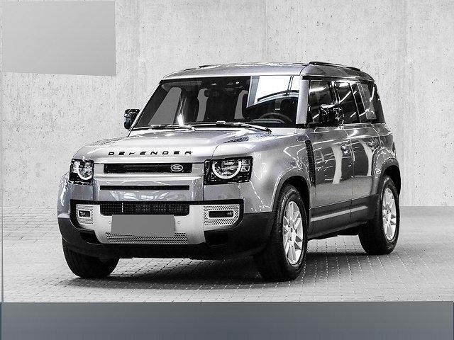 Land Rover Defender - 110 D240 S LED Navi Allrad Fernlichtass. PDCv+h Beheizb. Frontsch. Multif.Lenkrad