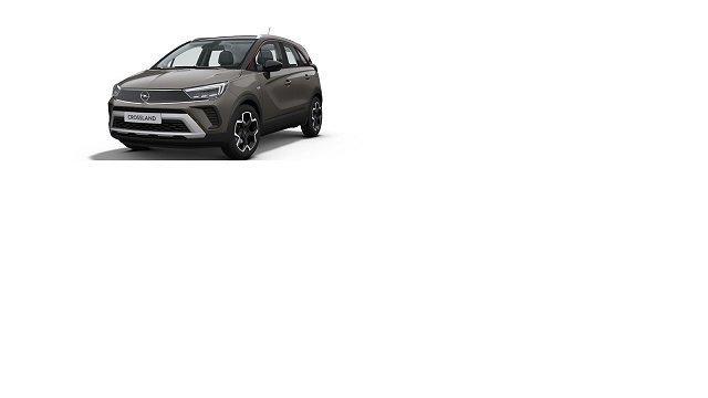 Opel Crossland X - GS Line*LED*Navi*Shzg*PDC*Cam*17Zoll*
