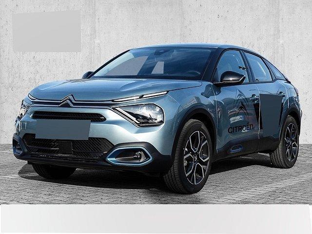 Citroën C4 - e-Feel Pack Elektro
