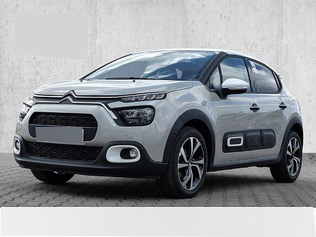 Citroën C3 - Pure Tech 110 SS EAT6 SHINE PACK SH Tote Winkel
