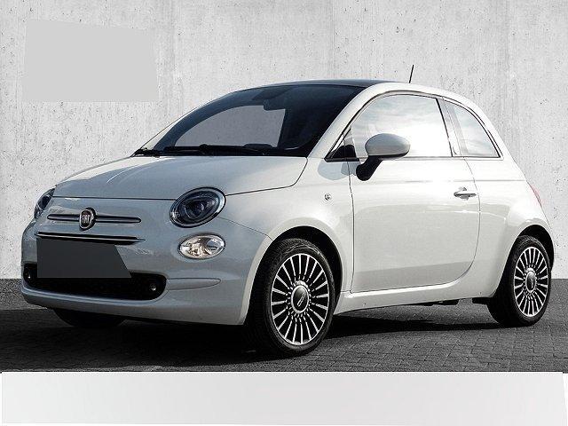 Fiat 500 - Hybrid Lounge Edition., Klimaautomatik