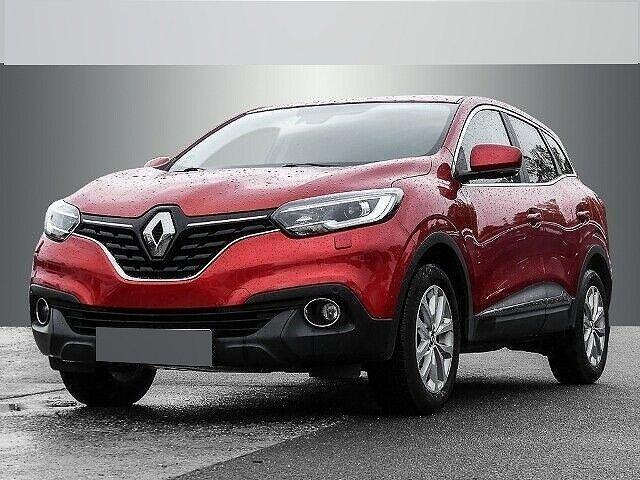 Renault Kadjar - 1.2 Experience ENERGY *SHZ+PDCv+h+LED-Tagfahrlicht+Beheizb. Frontsch.*