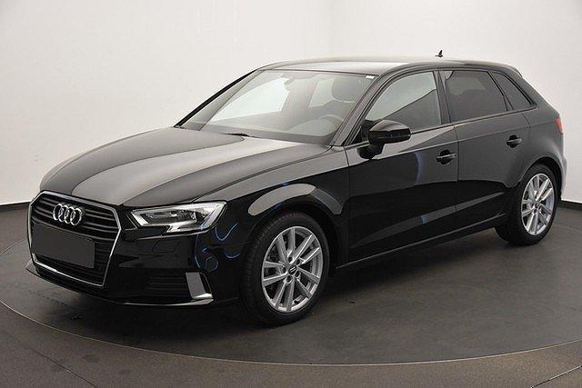 Audi A3 - Sportback 1.4 TFSI S-tronic Tempo/Sportsi