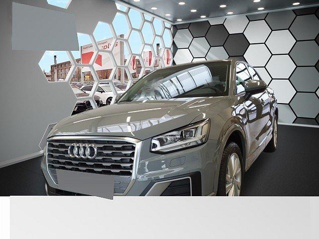 Audi Q2 - 1.6 30 TDI sport (EURO 6d-TEMP)
