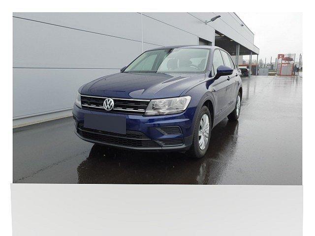 Volkswagen Tiguan - 1.4 TSI BMT Trendline