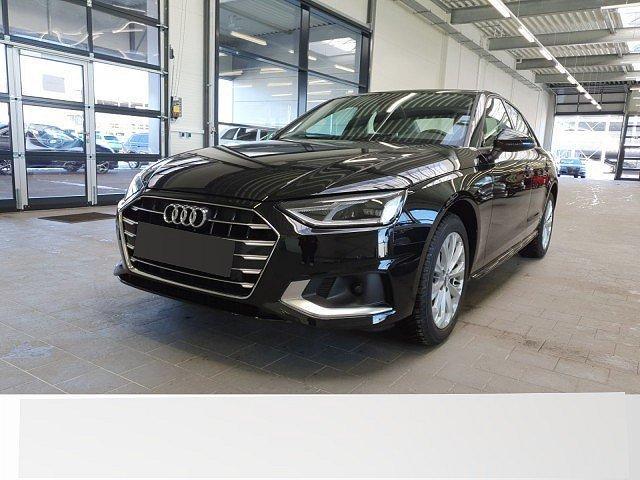 Audi A4 Limousine - 30 2.0 TDI advanced (EURO 6d-TEMP)