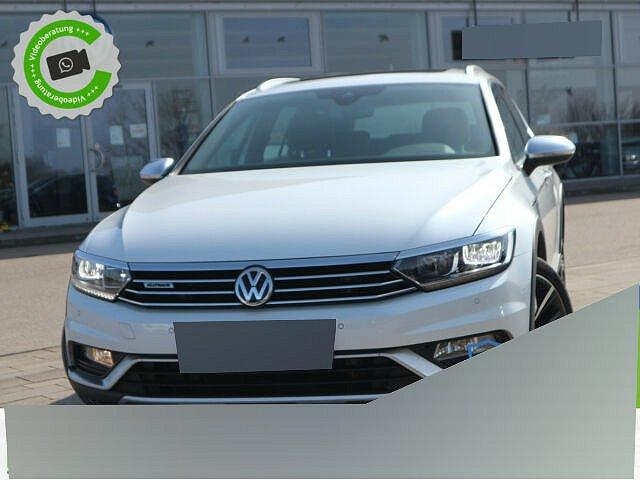 Volkswagen Passat Alltrack - 2.0 TDI DSG 4-MOTION AHK+19