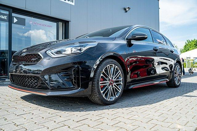 Kia ProCeed - GT AT MJ 21 Techpaket*NAV*CAM*SHZG*UVM