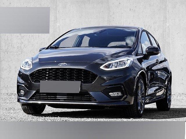 Ford Fiesta - ST-Line 1.0 EcoBoost Keyless ACC Rückfahrkam. Panorama Fernlichtass. LED-Tagfahrlicht