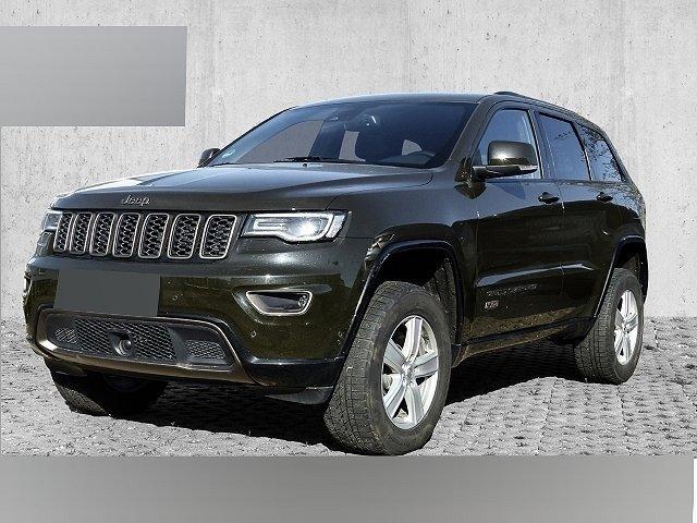 Jeep Grand Cherokee - 3.0 CRD Limited Leder Navi Keyless e-Sitze Rückfahrkam. Allrad Panorama