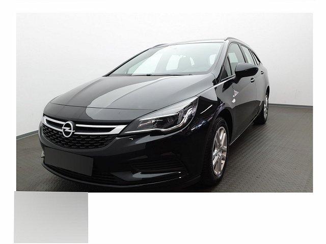 Opel Astra Sports Tourer - K Sportstourer 1.6 CDTI Edition Start/Stop