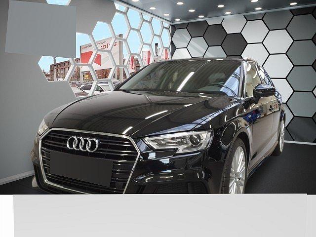 Audi A3 - 2.0 TDI Sportback basis