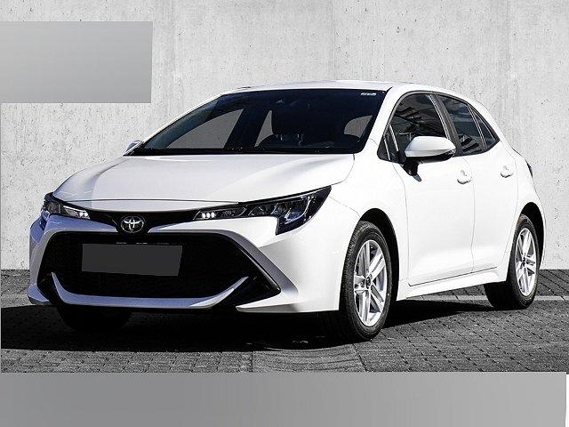 Toyota Corolla - 5trg 1.2 Turbo Comfort Neues Modell 2019