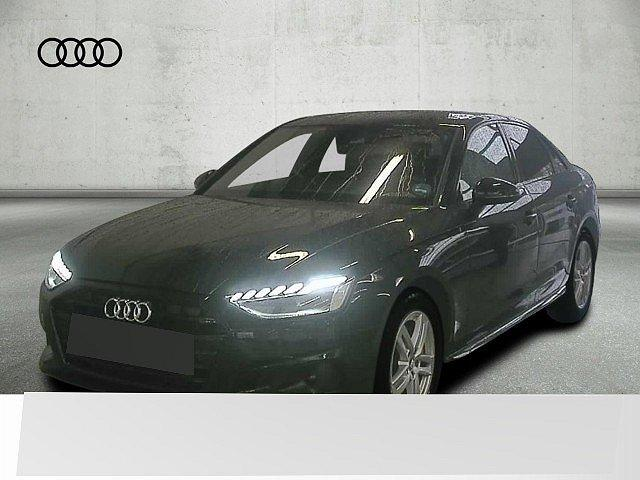 Audi A4 Limousine - 40 2.0 TDI advanced (EURO 6d-TEMP)
