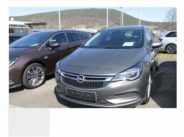 Opel Astra Sports Tourer - K Sportstourer 1.4 Turbo Edition