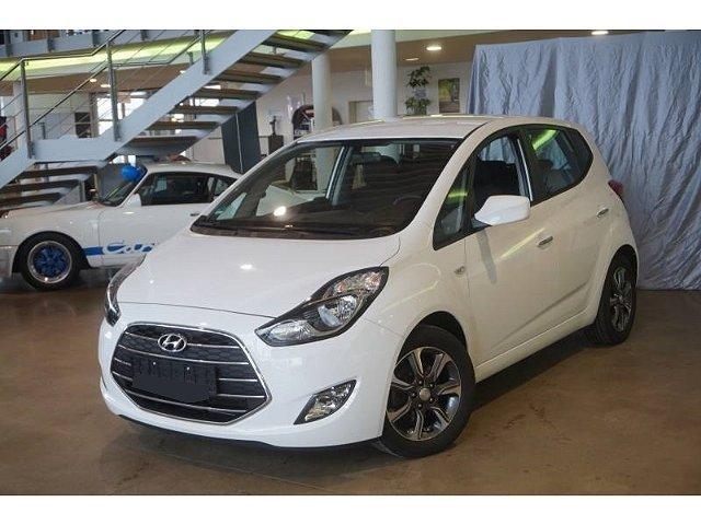 Hyundai ix20 - YES! Blue 1.4 Klima SHZ PDC Multif.Lenkrad