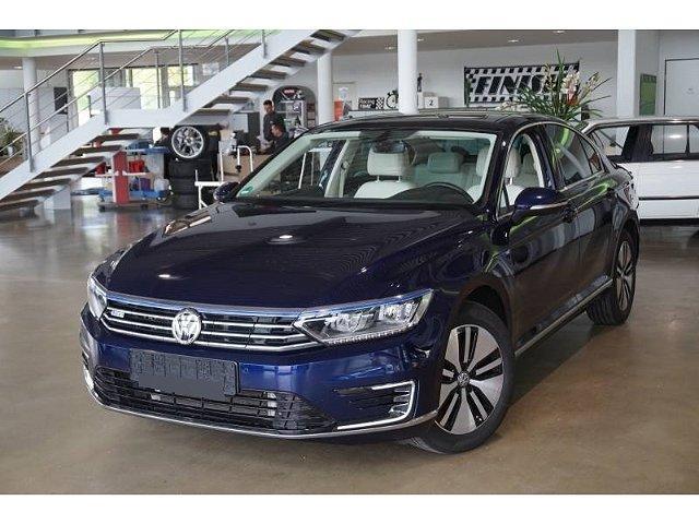 Volkswagen Passat - GTE 1.4TSI Hybrid*ACC Leder LED Navi AHK
