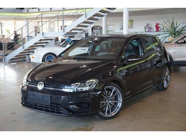 Volkswagen Golf - R Performance 2.0TSI*DSG 4Mot Dynaudio DCC