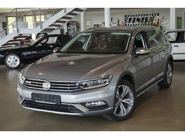 Volkswagen Passat Alltrack - 4-mot 2.0 TSI DSG LED Navi ACC