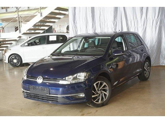 Volkswagen Golf - Sound 1.6 TDI Navi ACC Fernlichtass. SHZ