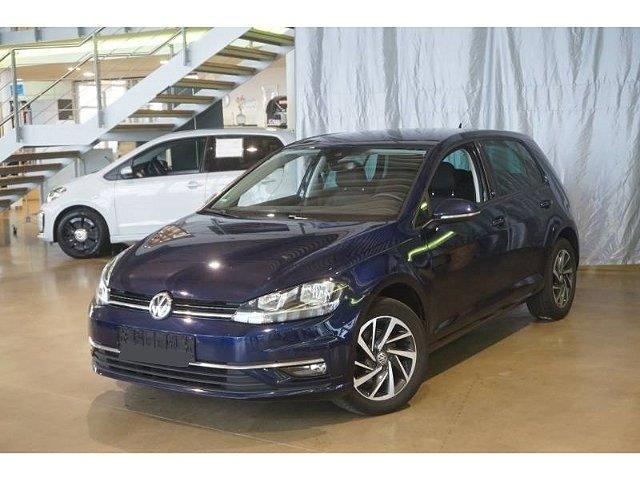 Volkswagen Golf - Sound 1.6TDI Navi ACC PDC+Rückfahrkam. SHZ