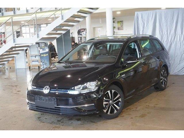 Volkswagen Golf Variant - IQ.DRIVE 1.5TSI BlueMotion ACC SHZ