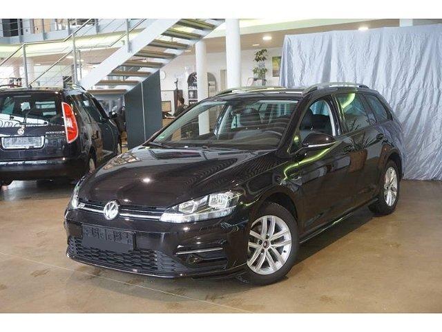 Volkswagen Golf Variant - Comfortline 2.0TDI DSG R-Line Navi