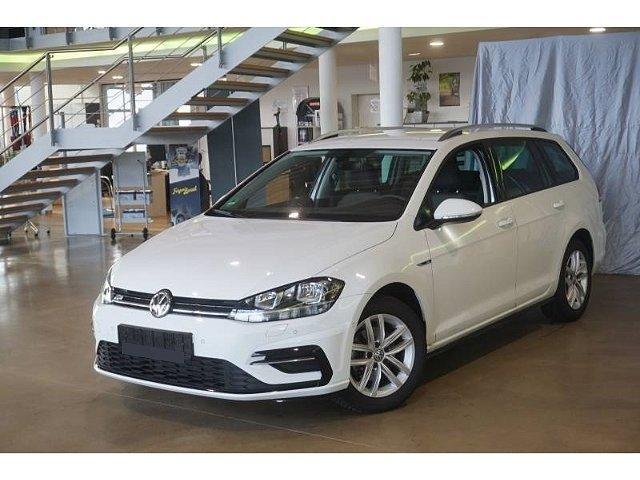 Volkswagen Golf Variant - Comfortline 1.5TSI R-Line Navi ACC