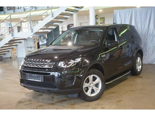 Land Rover Discovery Sport - Pure 2.0 TD4 Allrad AHK PDC SHZ