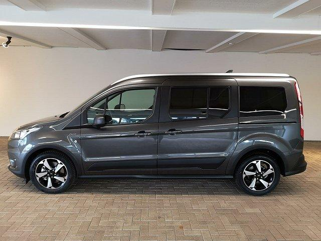 Ford Grand Tourneo - CONNECT ACTIVE L2 AHK / NAVI PDC ACC KEYFREE