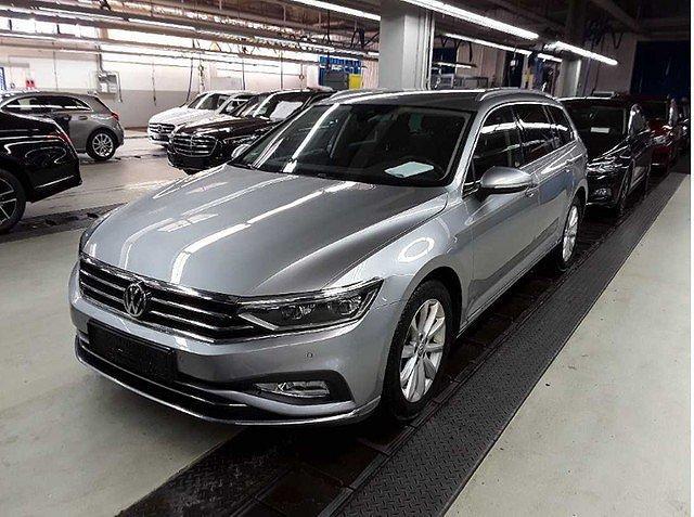 Volkswagen Passat Alltrack - Variant 2.0 TDI DSG Elegance AHK Navi 17 Zo