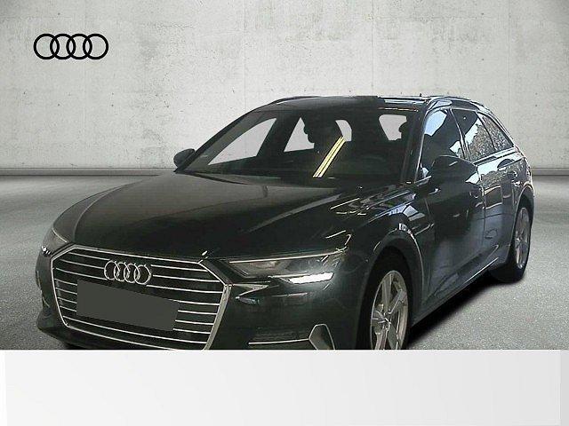 Audi A6 allroad quattro - 40 2.0 TDI Avant sport (EURO 6d-TEMP)